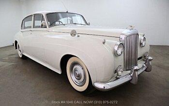 1959 Bentley S1 for sale 100863114