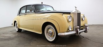 1959 Bentley S1 for sale 100915624