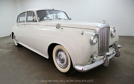 1959 Bentley S1 for sale 100863114