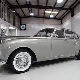 1959 Bentley S1 for sale 100869648