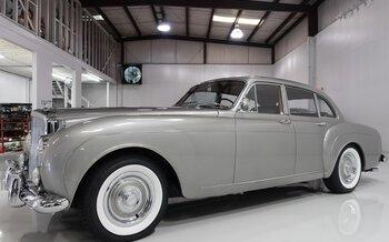 1959 Bentley S1 for sale 100869648