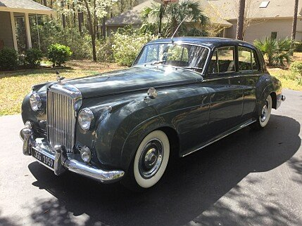 1959 Bentley S1 for sale 100979698