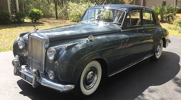 1959 Bentley S1 for sale 100979698