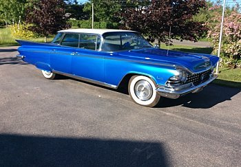1959 Buick Electra for sale 100792464