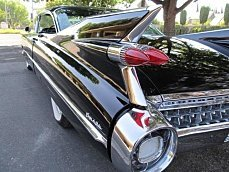 1959 Cadillac De Ville for sale 100957641