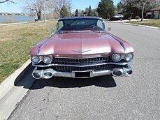 1959 Cadillac Eldorado for sale 100722243