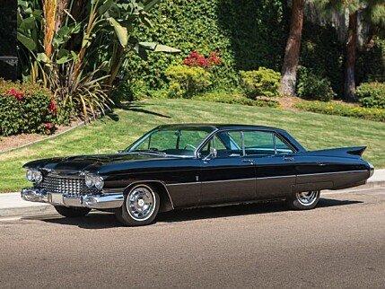 1959 Cadillac Eldorado Classics For Sale Classics On Autotrader