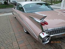 1959 Cadillac Fleetwood for sale 100909284