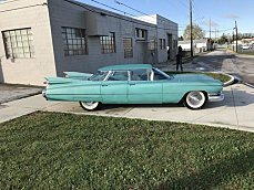 1959 Cadillac Series 62 for sale 100832554