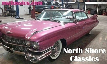 1959 Cadillac Series 62 for sale 100855821