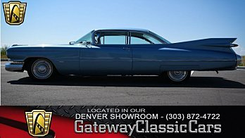 1959 Cadillac Series 62 for sale 100887039