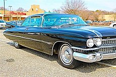 1959 Cadillac Series 62 for sale 100722359