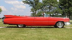 1959 Cadillac Series 62 for sale 100875886