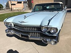 1959 Cadillac Series 62 for sale 100876641