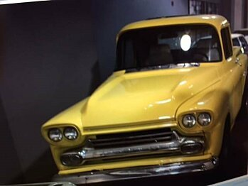 1959 Chevrolet 3100 for sale 100741450