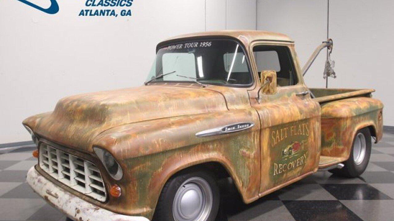 1959 Chevrolet 3100 for sale near Lithia Springs, Georgia 30122 ...