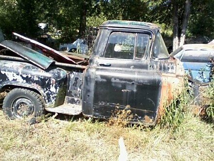 1959 Chevrolet 3100 for sale 100833442
