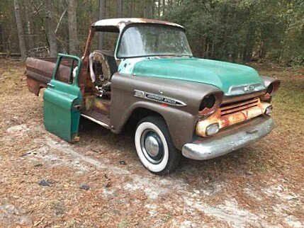 1959 Chevrolet 3100 for sale 100860643