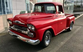 1959 Chevrolet 3100 for sale 100917160