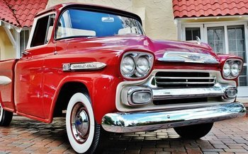 1959 Chevrolet 3100 for sale 100930773