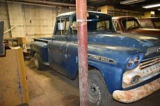 1959 Chevrolet 3100 for sale 101017660
