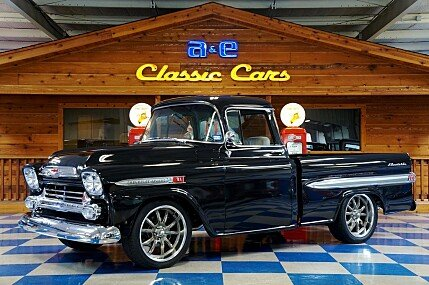 1959 Chevrolet 3100 for sale 101033258