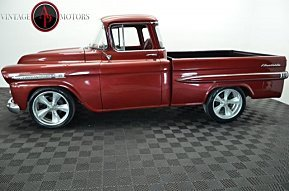 1959 Chevrolet 3100 for sale 101059109