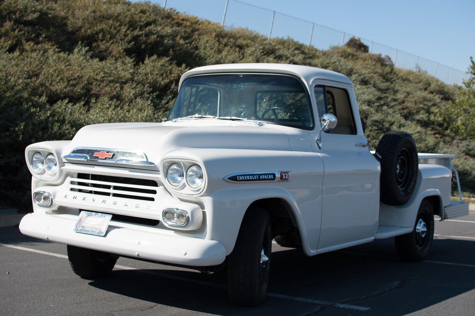 Classic Truck Trader Arizona