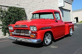 1959 Chevrolet Apache for sale 100742925
