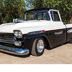 1959 Chevrolet Apache for sale 100757262