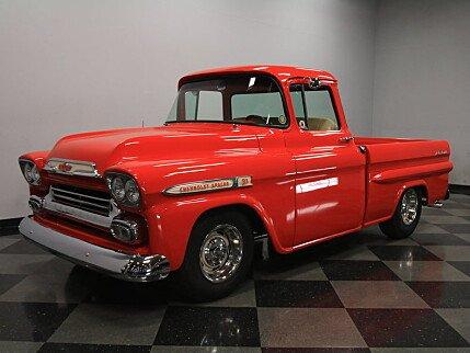 1959 Chevrolet Apache for sale 100766127