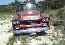 1959 Chevrolet Apache for sale 100791616