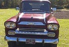 1959 Chevrolet Apache for sale 100791882