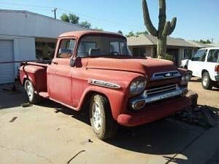 1959 Chevrolet Apache for sale 100824520