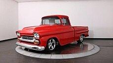 1959 Chevrolet Apache for sale 100833570