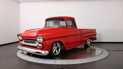 1959 Chevrolet Apache for sale 100833570