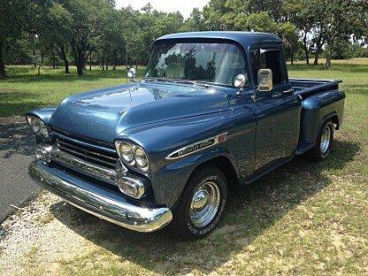 1959 Chevrolet Apache for sale 100834011