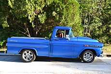 1959 Chevrolet Apache for sale 100835499