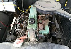 1959 Chevrolet Apache for sale 100849474
