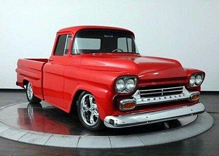 1959 Chevrolet Apache for sale 100849736