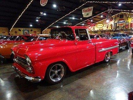 1959 Chevrolet Apache for sale 100861690