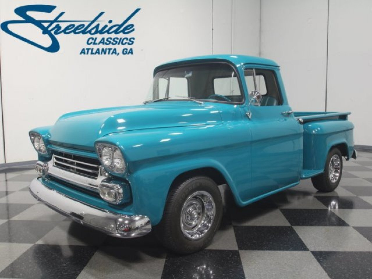 1955 Dodge Truck For Sale >> 1959 Chevrolet Apache for sale near Lithia Springs, Georgia 30122 - Classics on Autotrader