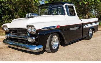 1959 Chevrolet Apache for sale 100757262