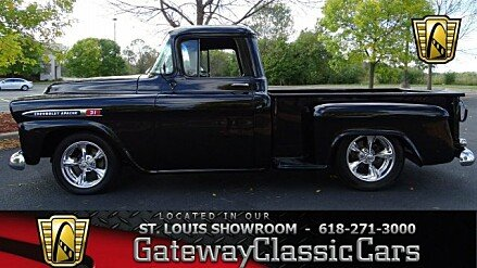 1959 Chevrolet Apache for sale 100806088