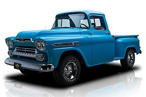 1959 Chevrolet Apache for sale 100834680