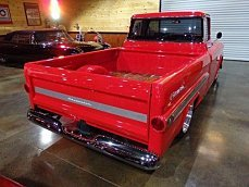 1959 Chevrolet Apache for sale 100861690