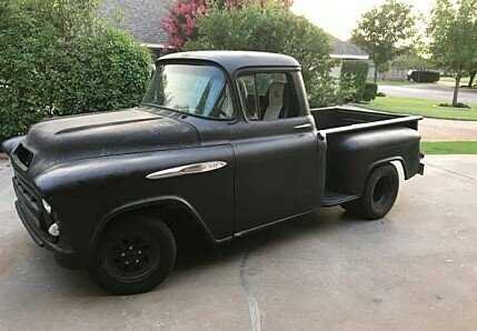 1959 Chevrolet Apache Clics for Sale - Clics on Autotrader