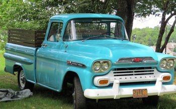 1959 Chevrolet Apache for sale 100895136