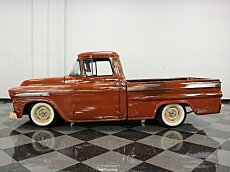 1959 Chevrolet Apache for sale 100898398