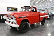 1959 Chevrolet Apache for sale 100916183